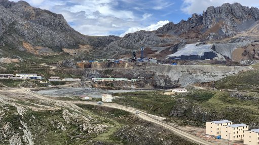 Sierra announces expansion plans for Yauricocha