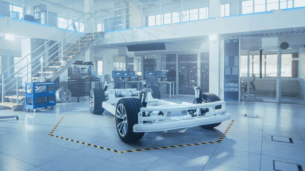 PART AND PARCEL The automotive components sector has contracted more than initially forecast owing to the Covid-19 pandemic