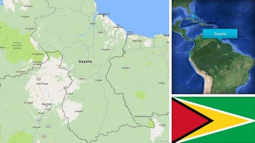 Payara field offshore development, Guyana