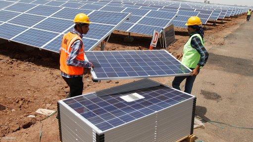 Institutions call for more awareness on skills development in the solar sector