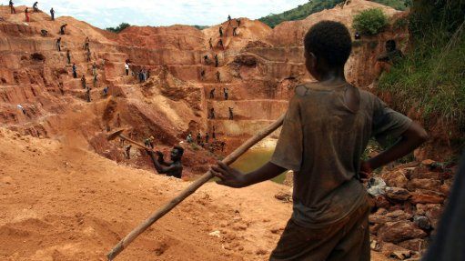 Trafigura inks DRC cobalt offtake deal that benefits artisanal miners