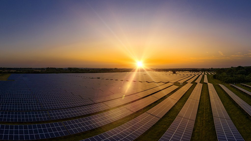 HIGHLY PREFERRABLE  Renewables are taking up a greater share of investment in energy resources