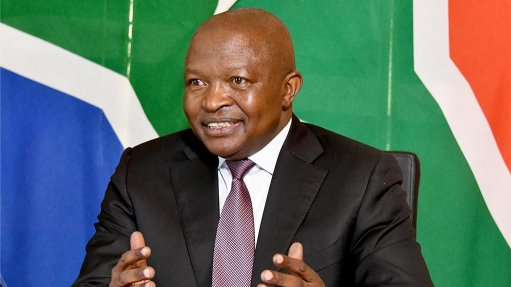 SA: David Mabuza: Address by South Africa's Deputy President, at the recognition ceremony for those who lost their lives due to gender-based violence and Covid-19 pandemic, Union Buildings–Amphitheatre, Gauteng (25/11/2020)