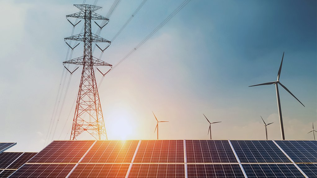 PROCUREMENT ROAD MAP The Department of Mineral Resources and Energy will seek to procure 6 800 MW of solar photovoltaic and wind renewable energy from 2022 to 2024