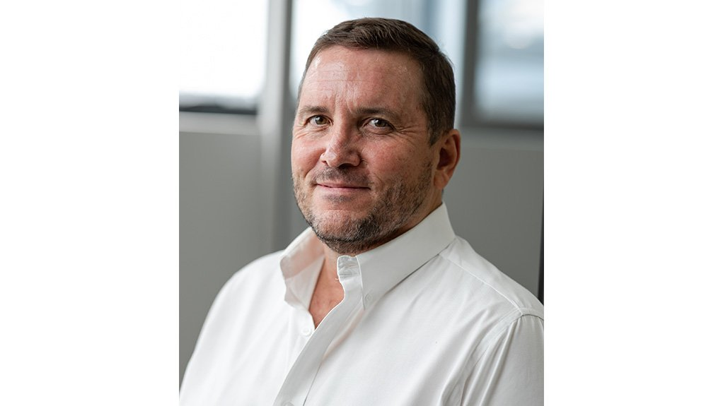 WESSEL WESSELS Private renewable generation eases the burden on the budget, consequently allowing for funding to be allocated to other important elements of the fiscus