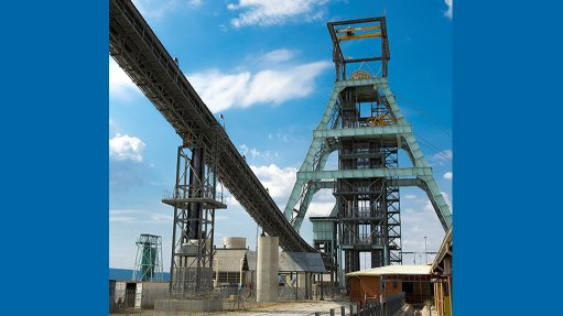 SIDE-STEPPING COVID DELAYS Gains in productivity, safety and efficiency have resulted in an upward revision to the planned production profile at Implats' Rustenburg operation