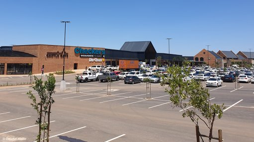 New Castle Gate lifestyle centre opening its doors in Pretoria