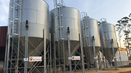 Shock Wave Feed Silo Optimiser rental programme kicks off