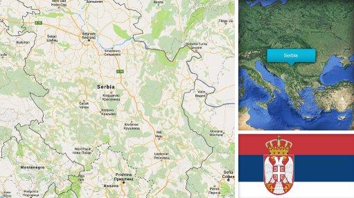 Nikola Tesla B power plant – flue gas desulphurisation, Serbia