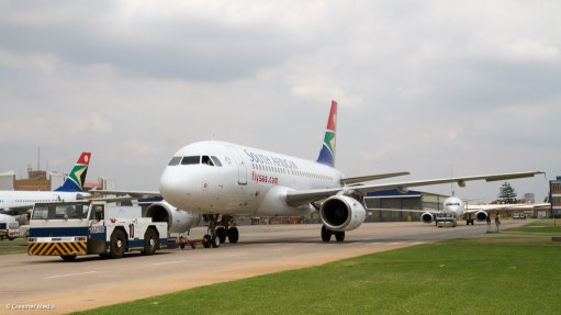 Speed up SAA restructure so it can continue key role in Africa - aviation official