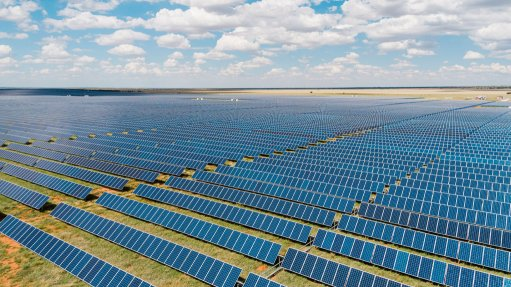 Waterloo solar PV farm starts commercial operations