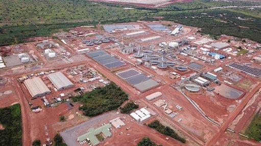 ERG's Metalkol to undergo Responsible Minerals Assurance Process