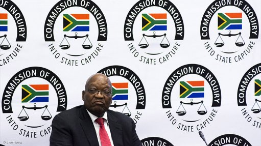 Zondo commission serves new summons on Zuma