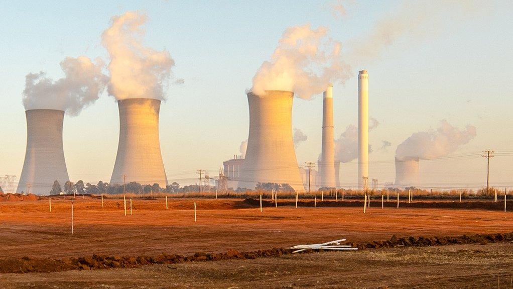 GOING FORWARD The Matla mine looks to produce coal into the 2040's