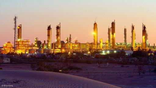 Santos sets production and emissions targets