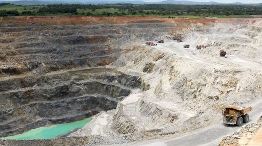 Lundin copper output to rise by 25% next year