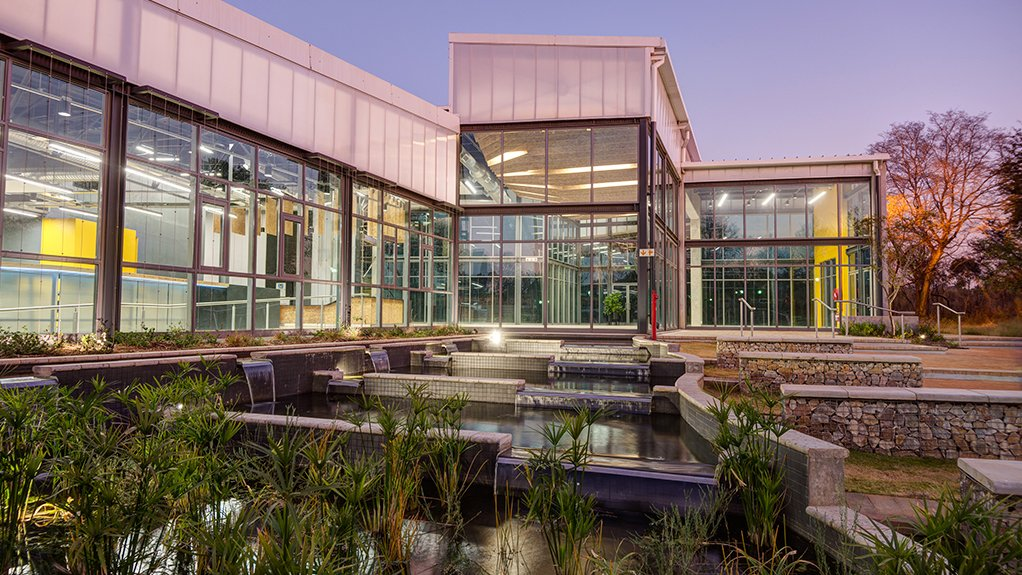 UP opens new engineering research facility