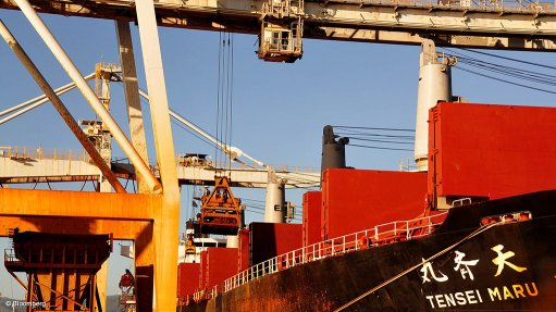 Australian resource exports continue strong in October