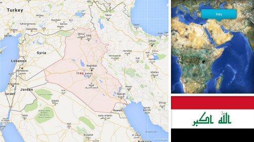 Basra refinery upgrade project, Iraq