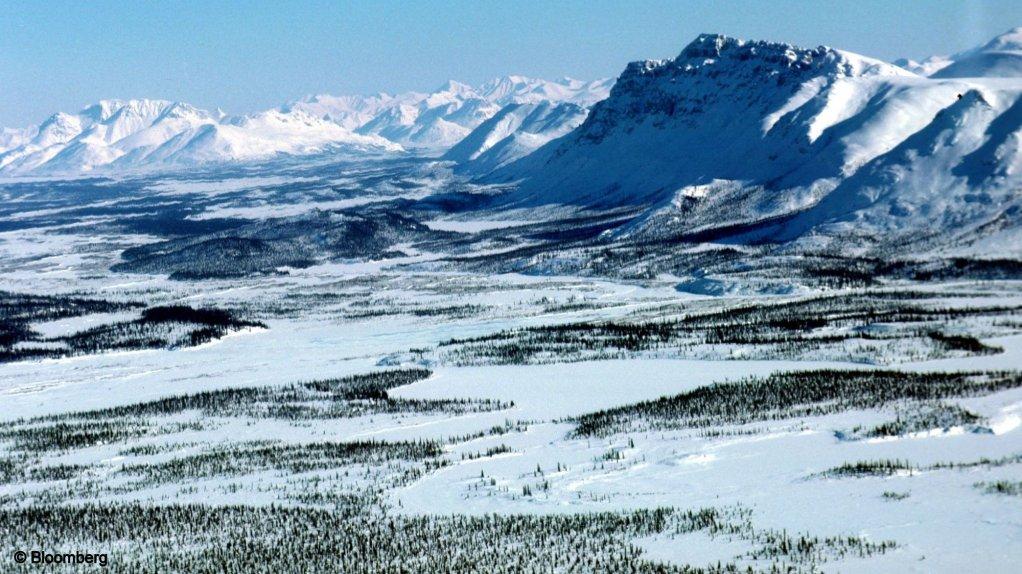Trump Administration Sets Last Minute Oil Lease Sale For Arctic Wildlife Refuge