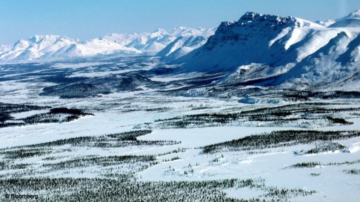 Trump sets Jan 6 auction of Arctic Refuge drilling rights