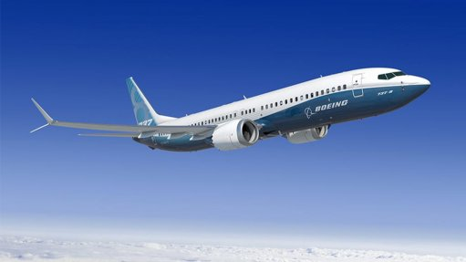 Boeing 737 MAX wins its first order since it was grounded in 2019