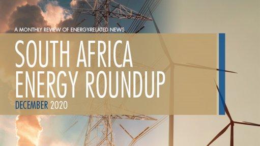 Energy Roundup – December 2020