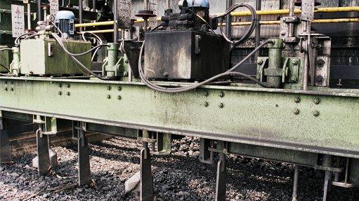 MBE Minerals SA