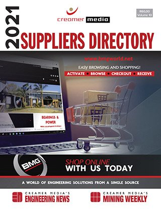 Suppliers Directory 2021