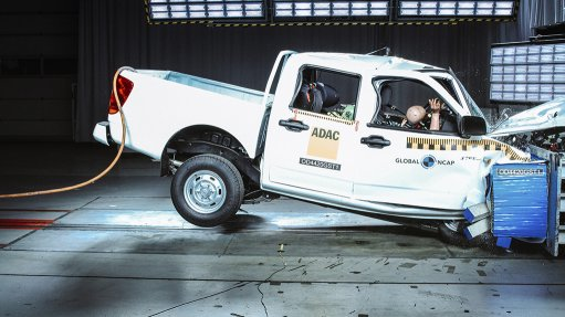 Latest #SaferCarsforAfrica sees GWM's Steeds 5 score a zero rating