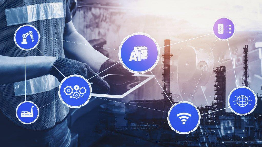 Sibanye-Stillwater has undertaken a digital first approach for the organisation
