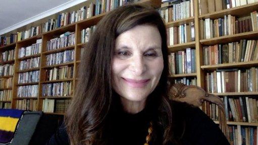 Meditating with Rhinos – Helena Kriel