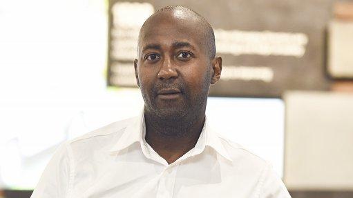 Thabo Manaka