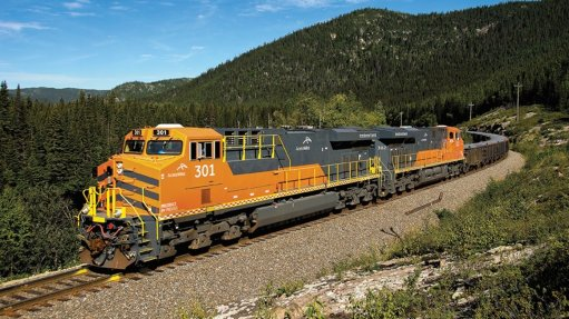ArcelorMittal celebrates the 60th anniversary of its railway in Quebec's North Shore
