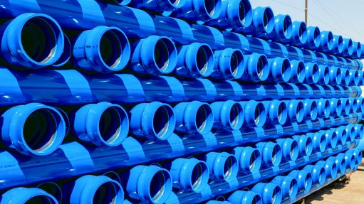 Survey shows decline  in local pipe market