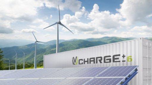 Largo creates vertically integrated renewable energy storage provider