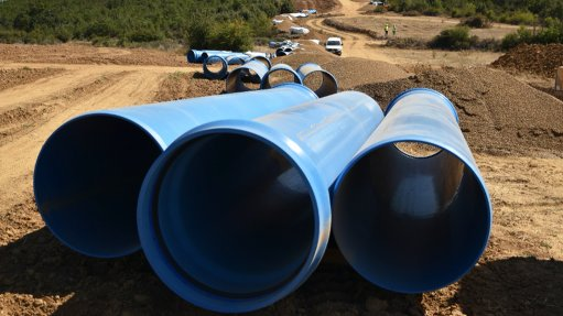 Pushing the limits of plastic pipes