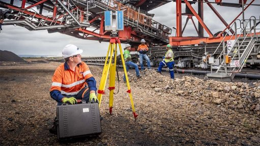 Accurate chute solutions with the help of 3D scanning technology