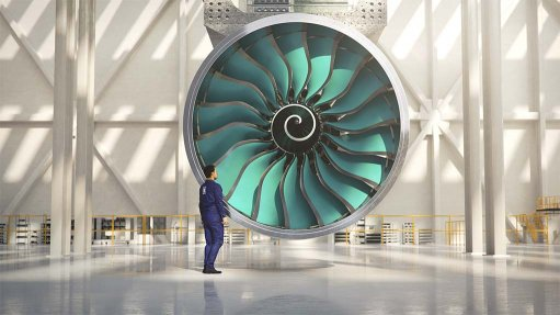 Technology group Rolls-Royce on track with plans to reposition itself and cut costs