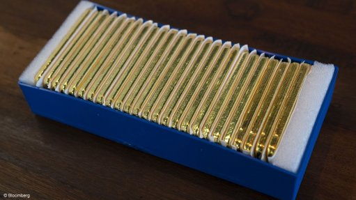 Gold steadies as investors track vaccine rollout, stimulus talks