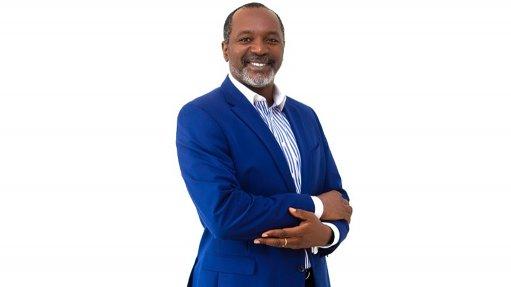 Liquid Telecom Nigeria CEO Wole Abu