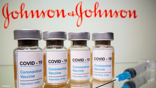 J&J has applied to South Africa for registering COVID-19 vaccine - regulator