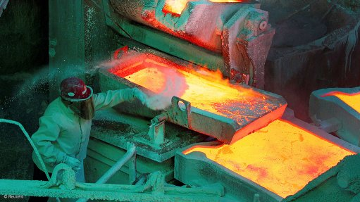 China Moly buys 95% of DRC copper/cobalt mine from Freeport for $550m