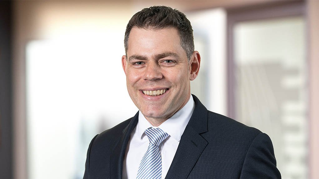 Pan Africa CEO Cobus Loots
