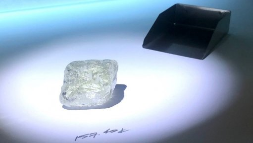 Gahcho Kué unearths its largest diamond yet