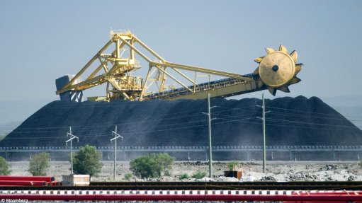 Australian coal needed in China - WoodMac