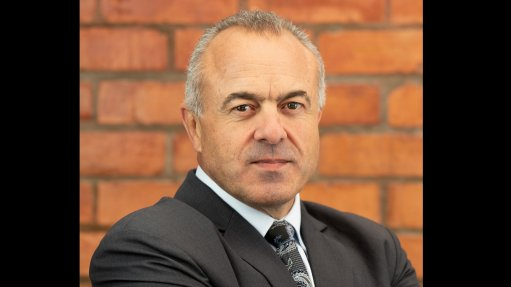 JOHAN FERREIRA The impact of Covid-19 will lead to a modest delay in the completion of the refurbishment and upgrade of the Boseto processing plant