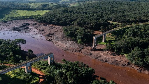 Brazil state eyes at least $5.3bn Vale deal after dam burst, official says