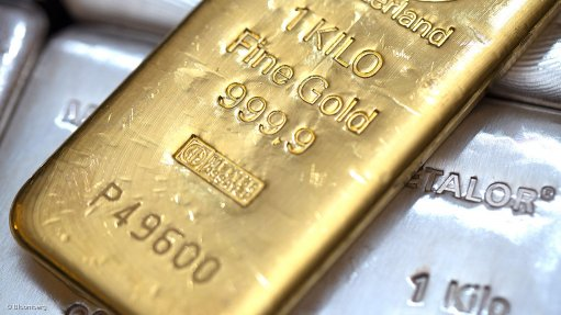 LBMA reports record 9 452 t of gold holdings in November