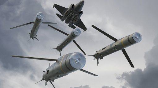 European missile group wins major order from UK